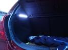 Подсветка салона автомобиля в ChipExpert