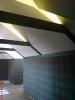 Основное освещение мансардного этажа на DREAMLED3528. Частный коттедж