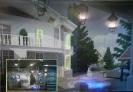 Интерактивная световая стена в Галерее 11, оф409