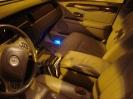 Подсветка  лимузина LINCOLN