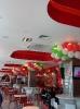 Кафе PizzaMia пр.Космонавтов. г.Екатеринбург
