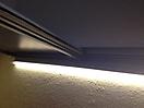 Подсветка в шкаф-купе