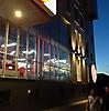 Свет для PizzaMia Бебеля 63 в г.Екатеринбурге