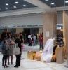 Выставка Высокая Интерьерная мода 2009 (ТЦ Европа)