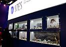 Витрины выставки  Junwex 2013: Витрины-окна. Ювелирные украшения STES. Windows-showcases. Jewelry sh